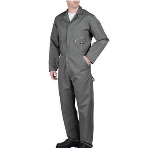 Dickies Gray Coveralls